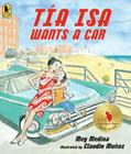 Tia Isa Wants a Car Cover Image