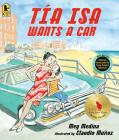 Tia Isa Wants a Car Cover Image