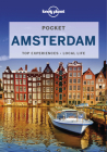 Lonely Planet Pocket Amsterdam 7 (Travel Guide) Cover Image