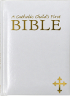 My First Bible-NRSV-Catholic Gift Cover Image