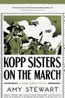 Kopp Sisters on the March (A Kopp Sisters Novel #5) Cover Image