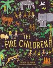 The Fire Children: A West African Folk Tale Cover Image