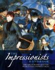 The Impressionists Handbook: The Greatest Works and the World That Inspired Them Cover Image