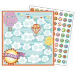 Up and Away Mini Incentive Charts Cover Image