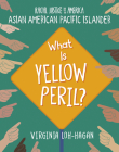 What Is Yellow Peril? Cover Image
