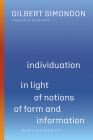 Individuation in Light of Notions of Form and Information: Volume II: Supplemental Texts Cover Image