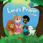 The Lord's Prayer for Kids (Paperback) Cover Image