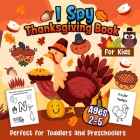 I Spy - Thanksgiving Edition Cover Image