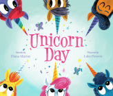Unicorn Day Cover Image