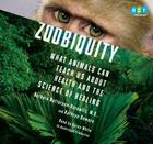 Zoobiquity (Lib)(CD) Cover Image