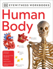 Eyewitness Workbooks Human Body Cover Image