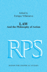 Law and the Philosophy of Action Cover Image