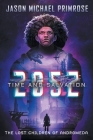 205z: Time and Salvation Cover Image