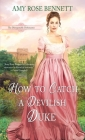 How to Catch a Devilish Duke Cover Image