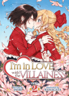I'm in Love with the Villainess (Light Novel) Vol. 2 Cover Image