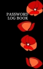 Password Log Book: Small Password Log Book With Alphabetical Tabs, Address Website & Password Record Manager, Christmas Discreet Cover Bo Cover Image