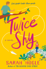 Twice Shy Cover Image