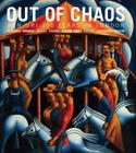Out of Chaos: Ben Uri; 100 Years in London Cover Image