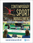 Contemporary Sport Management Cover Image