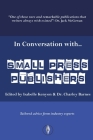 In Conversation with...Small Press Publishers Cover Image