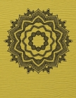 Mandala Coloring Book for Adults: Amazing Designs to Help you Relax and Reset Cover Image