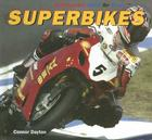 Superbikes (Motorcycles: Made for Speed) Cover Image