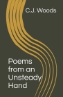 Poems from an Unsteady Hand Cover Image