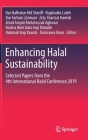 Enhancing Halal Sustainability: Selected Papers from the 4th International Halal Conference 2019 Cover Image