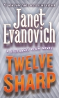 Twelve Sharp (Stephanie Plum Novels #12) Cover Image