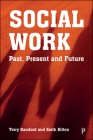 Social Work: Past, Present and Future Cover Image