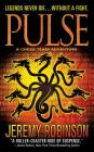 Pulse: A Chess Team Adventure (A Jack Sigler Thriller #1) Cover Image