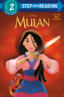 Mulan Deluxe Step into Reading (Disney Princess) Cover Image