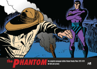 The Phantom the Complete Dailies Volume 23: 1971-1973 Cover Image