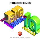 The Times: The Big Square Book of IQ Puzzles Cover Image