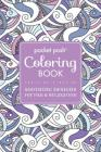 Pocket Posh Adult Coloring Book: Soothing Designs for Fun & Relaxation (Pocket Posh Coloring Books #5) Cover Image