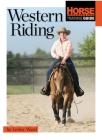 Western Riding (Horse Illustrated Guide) Cover Image