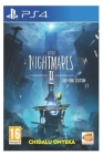 Little Nightmares: Little Nightmares 2 (PS4) Cover Image