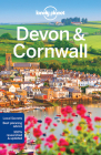 Lonely Planet Devon & Cornwall 4 (Regional Guide) Cover Image