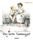 Der beste Sommergast: German Edition of The Best Summer Guest Cover Image