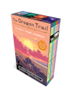 The Oregon Trail (paperback boxed set plus poster map) Cover Image