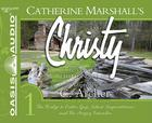 Christy Collection Books 1-3: The Bridge to Cutter Gap, Silent Superstitions, The Angry Intruder (Catherine Marshall's Christy Series #1) Cover Image