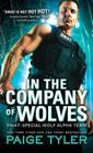 In the Company of Wolves (Swat #3) Cover Image