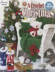 A Crochet Christmas Cover Image