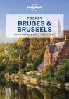 Lonely Planet Pocket Bruges & Brussels (Travel Guide) Cover Image