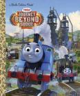Journey Beyond Sodor (Thomas & Friends) (Little Golden Book) Cover Image