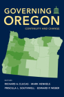 Governing Oregon: Continuity and Change Cover Image