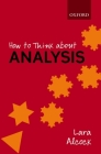 How to Think about Analysis Cover Image