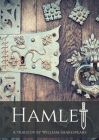 Hamlet: A tragedy by William Shakespeare Cover Image