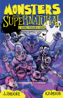 Monsters and the Supernatural: A Young Person's Guide Cover Image