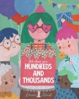 We Love You Hundreds and Thousands: A Children's Picture Book about Foster Care and Adoption Cover Image
